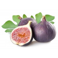 Dehydrated Violet Fig Powder