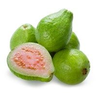 Dehydrated Guava  Granules